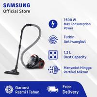 Samsung Vacuum Cleaner VC15K4110VR/SE Garansi Resmi
