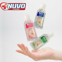 Nuvo Hand Sanitizer 50 ml antiseptic