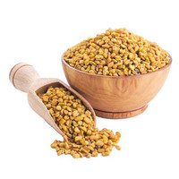 Fenugreek Seeds 50gram / Methi / Kelabat / Biji Klabet 50gram