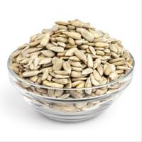 Organic Sunflower Seed 500gr/ Kuaci Kupas / Biji Bunga Matahari 500gr