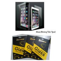 For Apple ipad Mini 5 / Tempered Glass Clear Anti Gores Kaca Bening