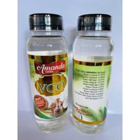 Minyak Vco 250 ml