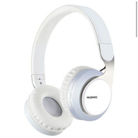 Headset Gaming Bluetooth - Nubwo S8 bluetooth headset stereo with mic