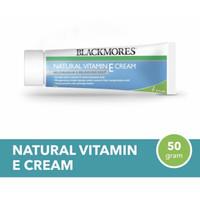 Blackmores Vit E Cream 50 gram ( Untuk kesehatan kulit anda )