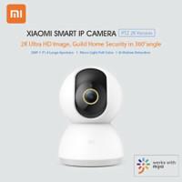 Xiaomi Yi Mijia 360 3MP 2K CCTV IP Camera Baby Monitor