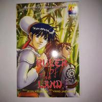 komik ruler of the land vol 41