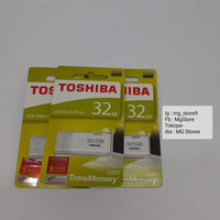 Flashdisk murah!!! Flashdisk Toshiba 32gb