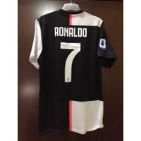 Original Jersey Juventus 2019 Seri A Ronaldo