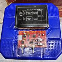 Kit Filter Subwoofer SW2075 Bell BGR