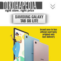 Samsung Galaxy Tab S6 Lite 4/128GB GRAY BLUE ROSE GOLD (SM-P615)