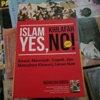 Islam Yes Khilafah No Jilid 2 - Nadirsyah Hosen