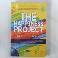 Buku THE HAPPINESS PROJECT by Gretchen Rubin