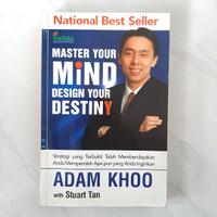 Buku Master Your Mind Design Your Destiny by Adam Khoo - Strategi Yang