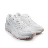 Sepatu running Ortuseight original ABYSSUS White Gold new 2020