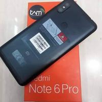 XIAOMI REDMI NOTE 6 PRO RAM 4/64GB TAM