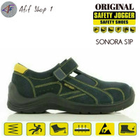 Sepatu Safety Jogger Sonora S1P - Joger Sonora S1P