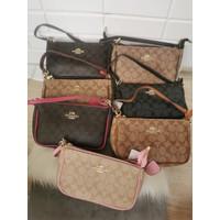 Slingbag Coch premium quality tas selempang wanita import
