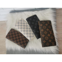 Dompet Lv wallet Lipat Import premium dompet wanita import