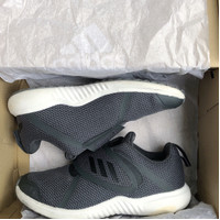 Sepatu Adidas Pulseboost HD WNTR 100% ORI