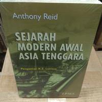 Sejarah Modern Awal Asia Tenggara