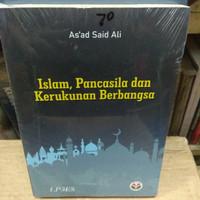Islam Pancasila dan Kerukunan Berbangsa