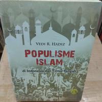 Populisme Islam di Indonesia dan Timur Tengah