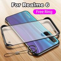 Softcase Realme 6 Case Frameless