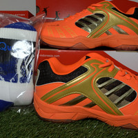 Sepatu Badminton Hiqua Nmax 9