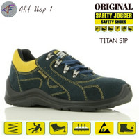 Sepatu Safety Jogger Titan S1P