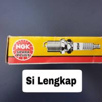 Busi Motor NGK untuk motor honda beat, vario yamaha vixion