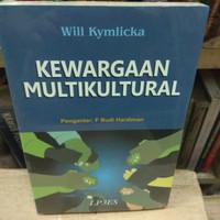Kewarganegaraan Multikultural Will Kymlicka