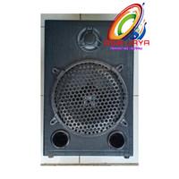 Paket Speaker CURVE 10 Inch Woofer + Box 10 inch Tweeter ACR PCT 2500