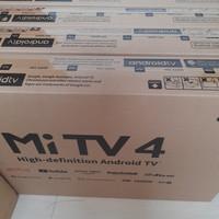 [Ready] Garansi Resmi - New 32 inch Xiaomi Mi 4A Smart Android TV LED