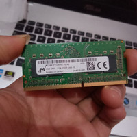Sodimm ram memory 4GB laptop ddr4 pc4 2133 2133mhz Micron