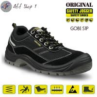 Sepatu Safety Shoes Jogger GOBI S1P ORIGINAL / Safety Shoes joger