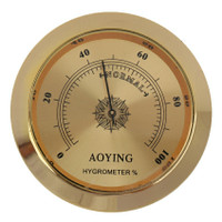 Higrometer Analog Hygrometer Mini Humidity Meter