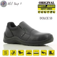 Sepatu Safety Jogger DOLCE S3 original / Safety Joger Dolce S3
