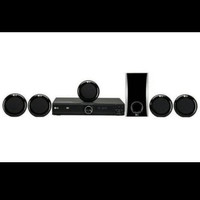 LG HOME THEATER 5.1 DH-3140S