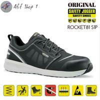 Sepatu Safety Shoes Jogger Rocket S1P ORIGINAL - Joger Rocket S1P