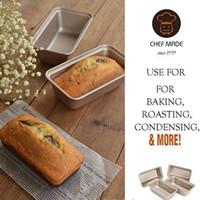 WK9023 Chefmade stick mini small loaf pan loyang roti anti lengket