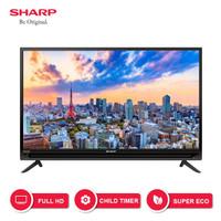 TV LED SHARP 40 inch Termurah LC 40SA5100