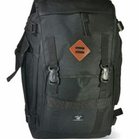 CBR SIX TAS RANSEL PRIA (DIC 834)- Sale Product - Hitam
