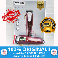 Mesin Cukur Wahl Magic Clip Cordless Hair Clipper Original USA