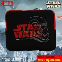 ORIGINAL Pouch Star Wars/ Starwars Termurah 20 x 25 cm
