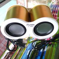 Speaker Teropong iTunes 968U