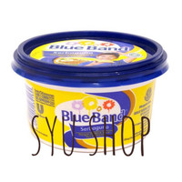 Blue band blueband margarin magkok cup 250 gr