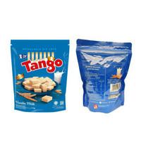Tango Wafer Vanilla Pouch 115g