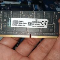 Ram laptop ddr4 4GB ddr4 pc4 2666V 2666mhz KINGSTON