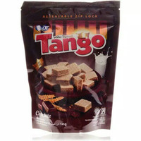 Tango Wafer Chocolate Pouch 115gr