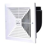 Ceiling Exhaust Fan / Kipas Plafon cerobong 8 inch SEKAI MVF 893